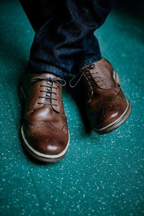 Zapatos Oxford Primark