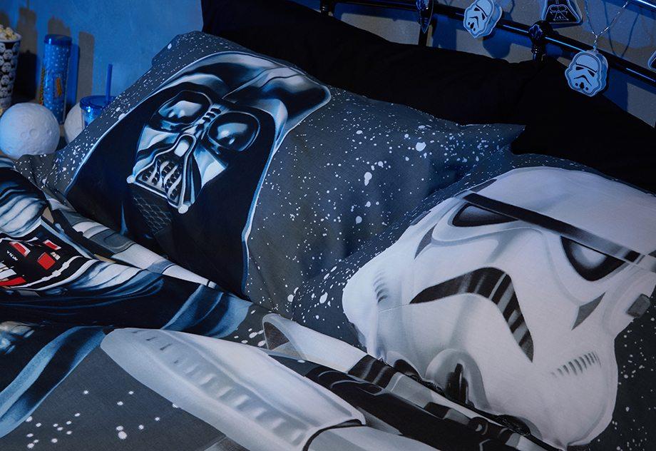 Funda Nordica Star Wars 90.Star Wars Primark Ropa De Cama Pijamas Y Accesorios Primark