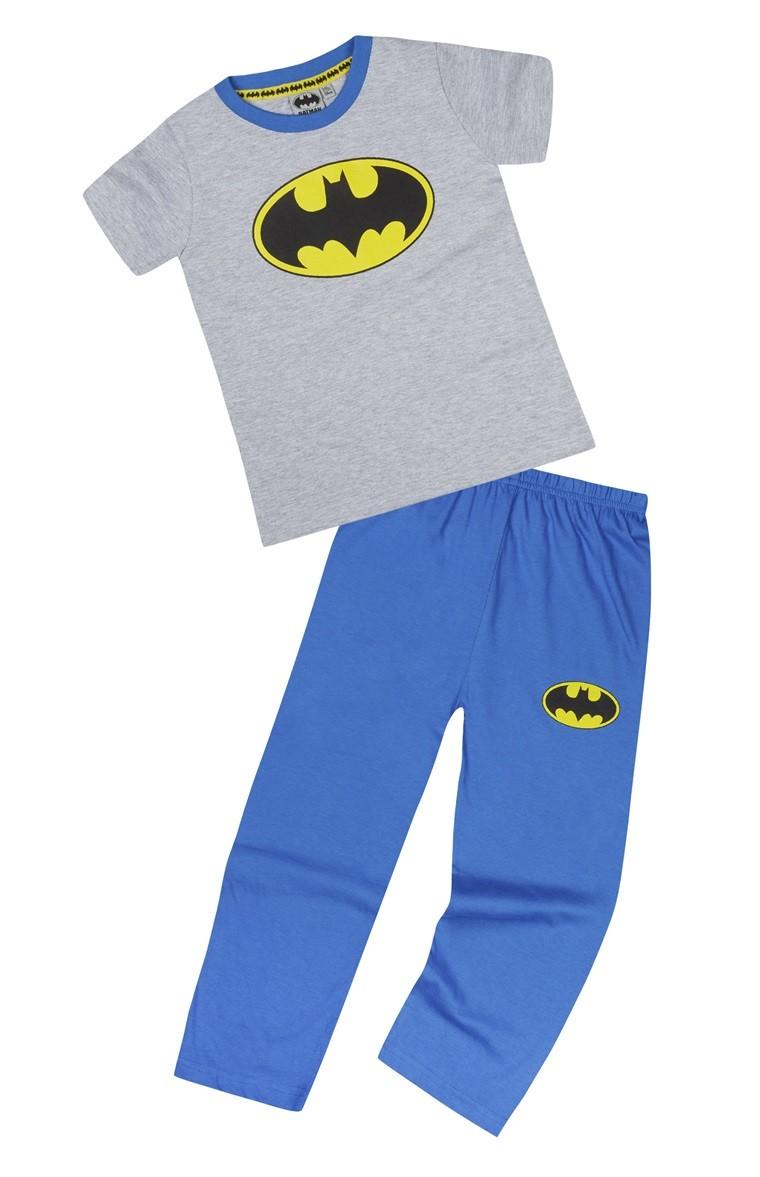 Pijamas Mameluco de Superhéroes para Adultos