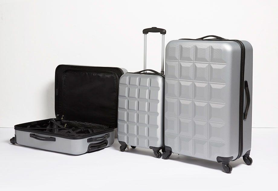 Las maletas de Primark: opiniones, sugerencias, precios...