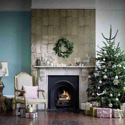 Adornos de Navidad Primark 2016