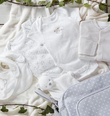 Básicos para el recién nacido