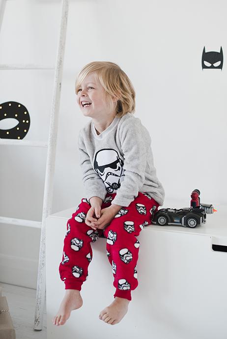Pijamas Infantiles Primark 2017