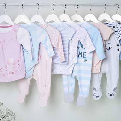 Primark Básicos Bebes