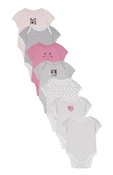 la compra auténtico recoger seleccione para mejor ropa de bebe recien nacido primark