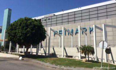 Exteriores Centro Comercial Parc Central (Tarragona)