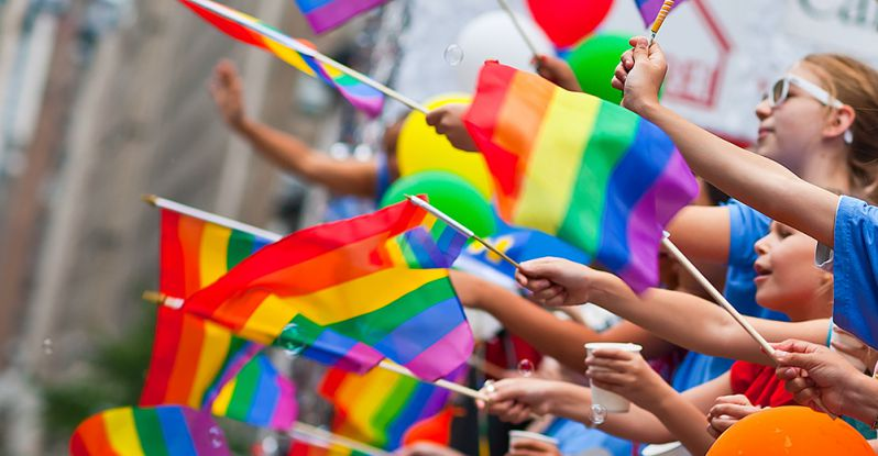 Primark World Pride Madrid 2017