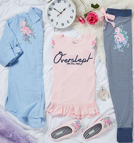 Conjunto de pijama para mujer / Primark