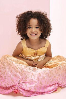 Ropa de Bella y Bestia para niños / Primark