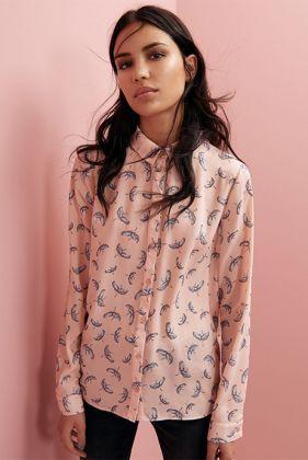 Moda mujer Otoño - Invierno 2017 / Primark