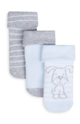 Básicos de recién nacidos - Baby Shower Primark