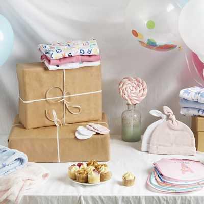 Básicos de recién nacidos - Baby Shower / Primark
