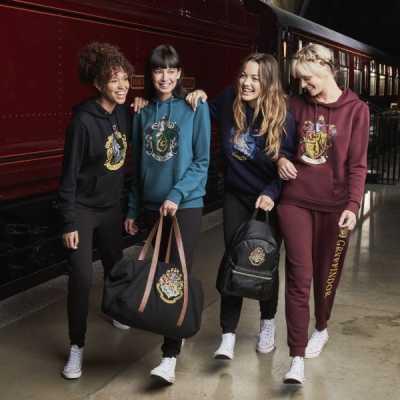 Moda Harry Potter de Primark