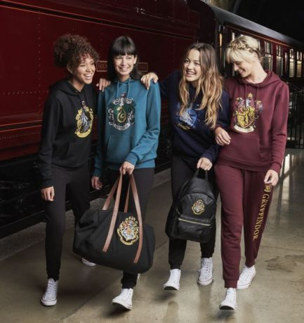 Moda Harry Potter de Primark