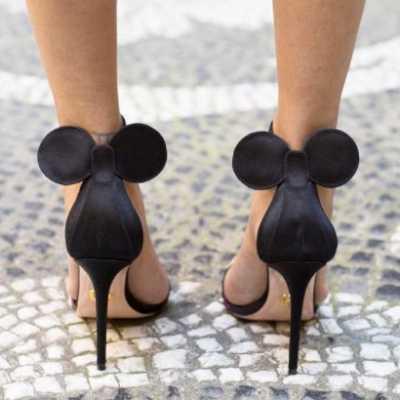 Zapatos Minnie Primark