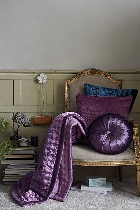 Accesorios para decorar interiores con estilo / Primark