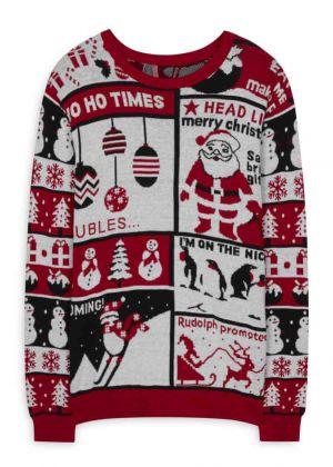 Primark Jerseys Navidad 2017