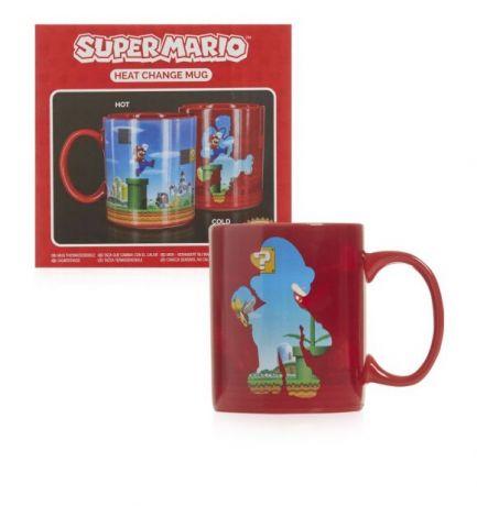 Primark Taza Mario Bros