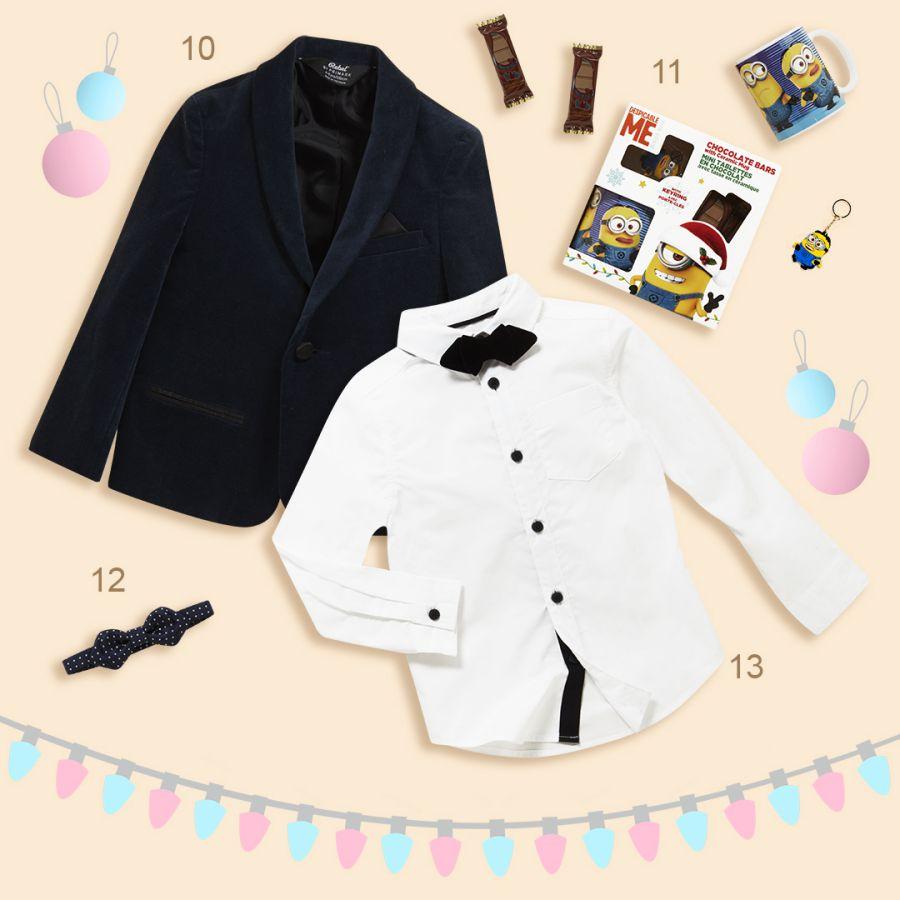 Guía de regalos de Navidad / Primark