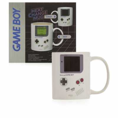 Taza Game Boy / Primark
