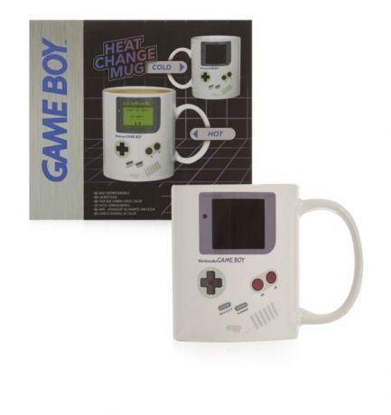 Taza Game Boy / Primark