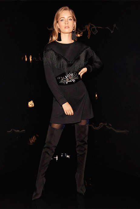 Primark vestidos fiesta mujer