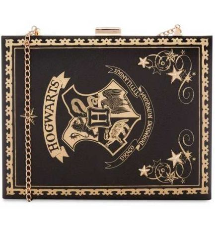Bolso de mano Harry Potter / Primark