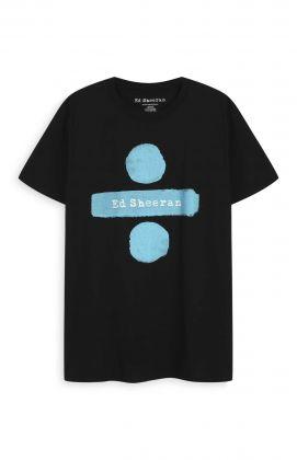 Camiseta Ed Sheeran en Primark
