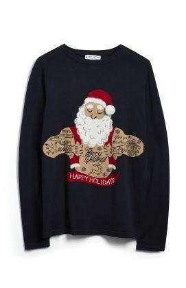 Jersey Navidad Primark (2018)