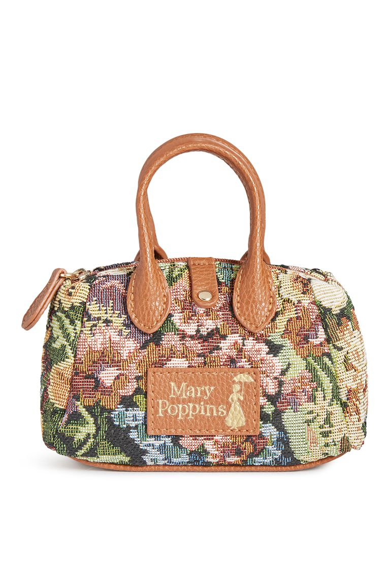 Réplica del bolso sin fondo de Mary Poppins (6€)