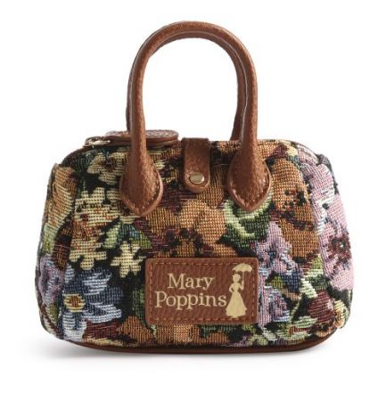 Monedero Mary Poppins Primark