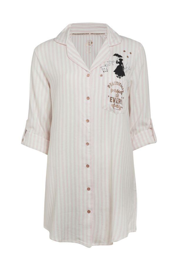 Pijama Camisón Mary Poppins Primark