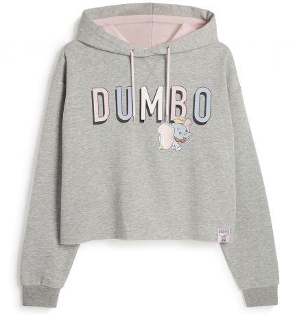 nueva línea Dumbo