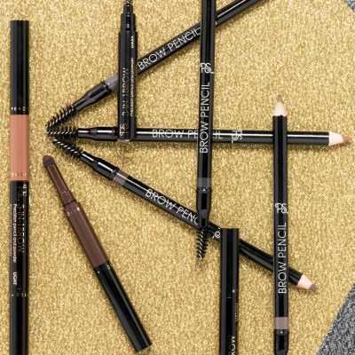 Lápices para cejas