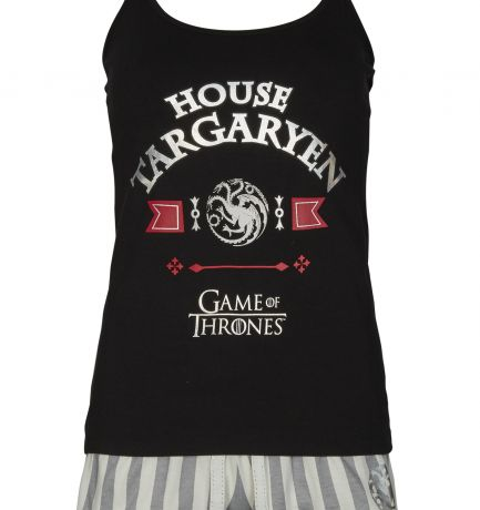 Cami sets Game of Thrones