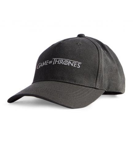 gorra juego de tronos