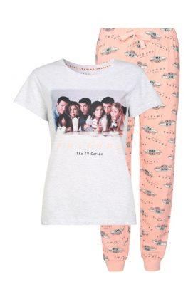 Set de pijama de Friends