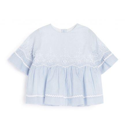 Blusas para bebé
