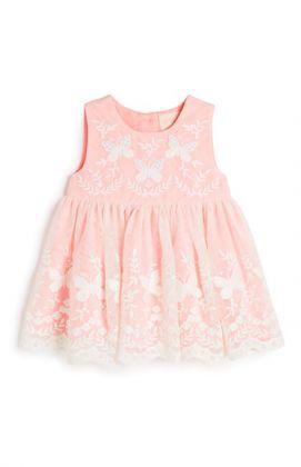 Vestidos para las más pequeñas del hogar