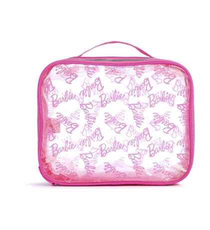 Makeup Bag Barbie