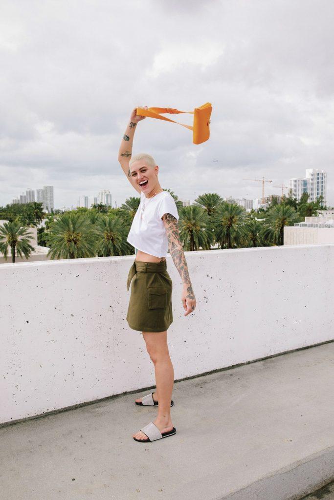 Los mejores outfits de mujer para el verano