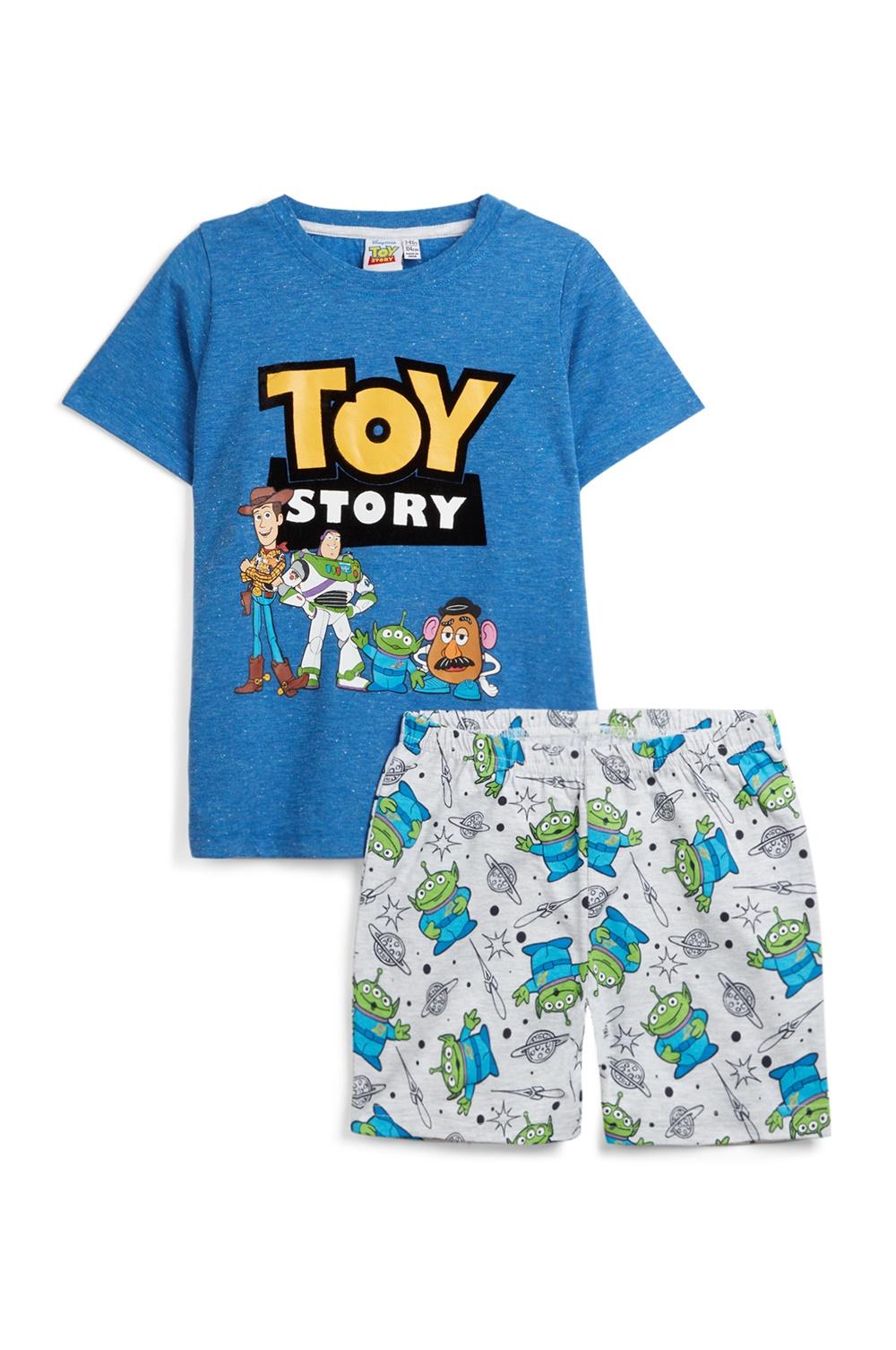 baratas para descuento fa7cb 984af Pijama para niños Toy Story - PRIMARK Catálogo Online