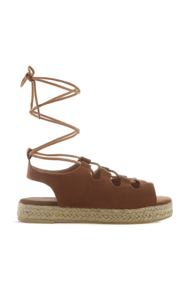 Sandalias de mujer para este verano