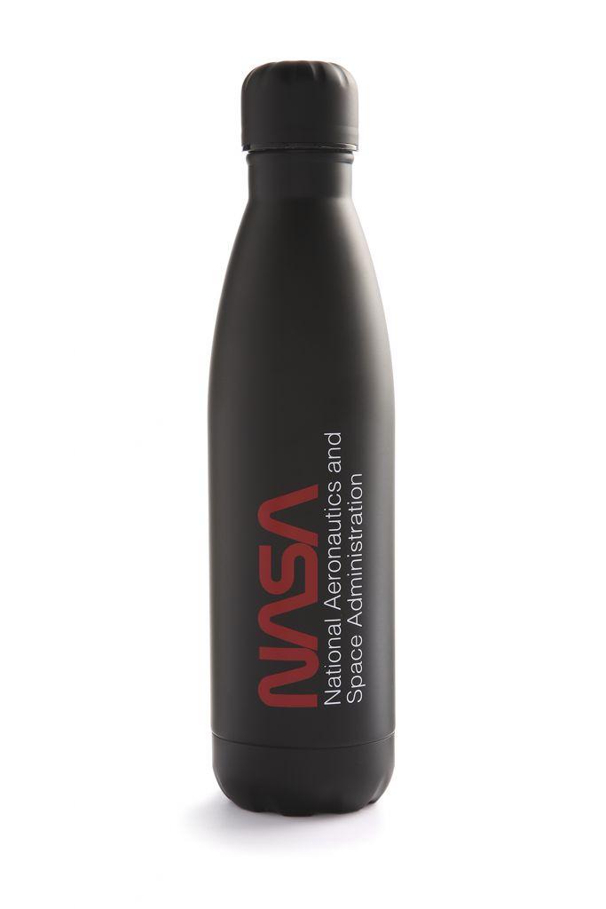 Botella de agua NASA , precio 9 €