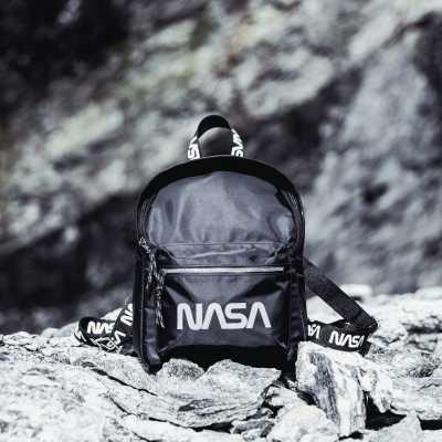 Mochila NASA, 14 euros