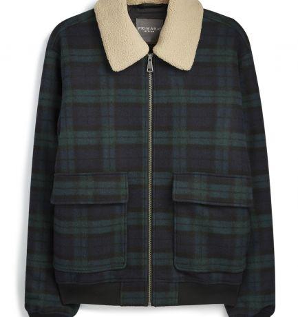 paquete de moda y atractivo descuento especial Venta de liquidación 2019 Primark Abrigos de Hombre   Catálogo de Primark de ropa online