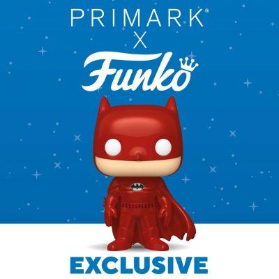 Funko exclusivos en Primark