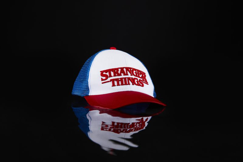 Gorra 'Stranger Things' Primark