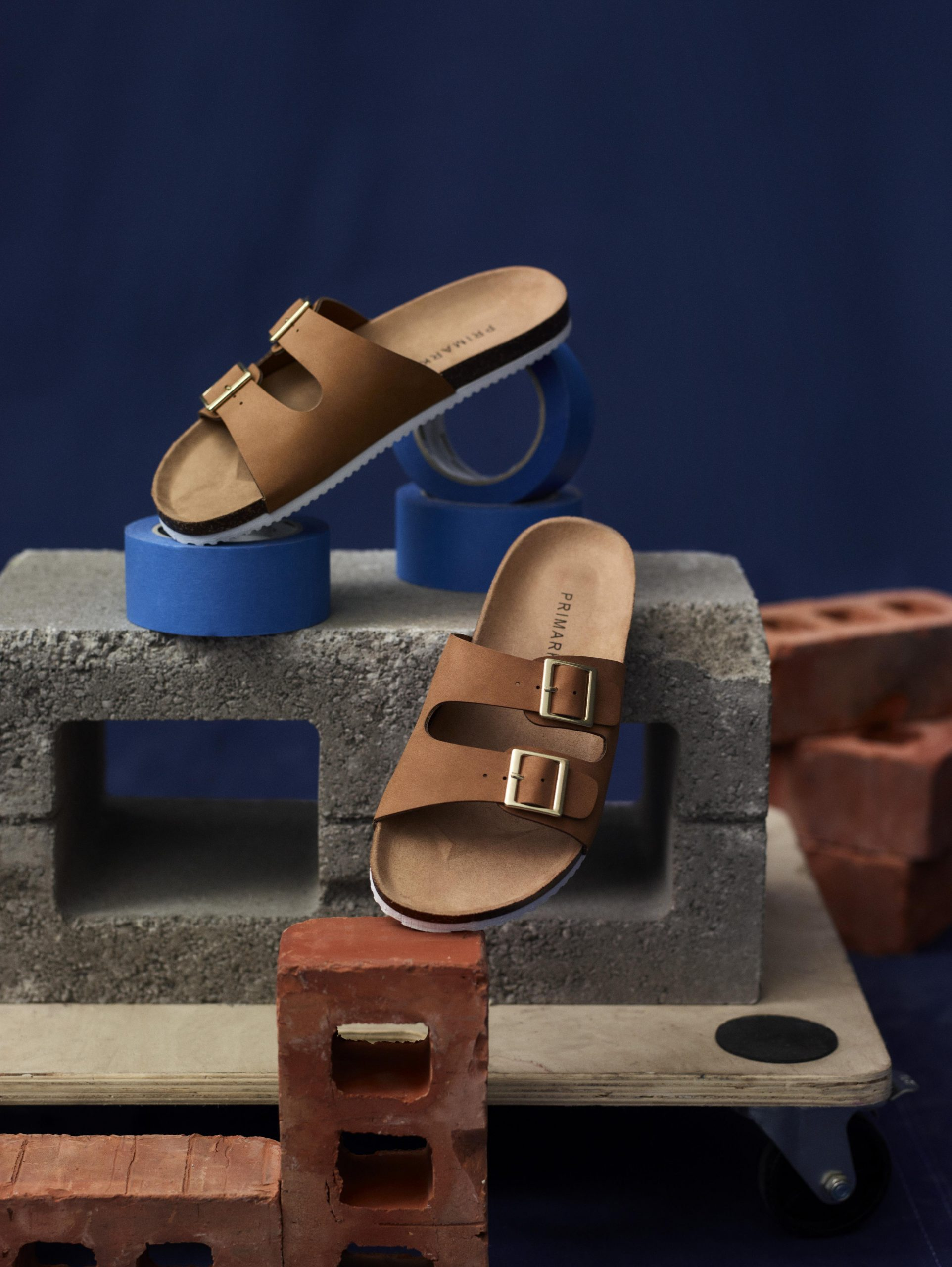 Calzado Primark, sandalias
