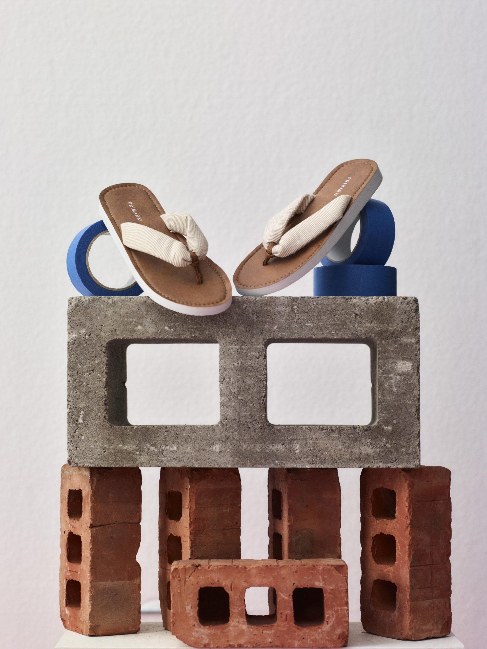 Calzado Primark sandalias